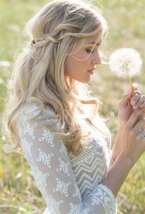 100 gorgeous rustic wedding hairstyles ideas that must you 100 gorgeous rustic wedding hairstyles ideas that must you
