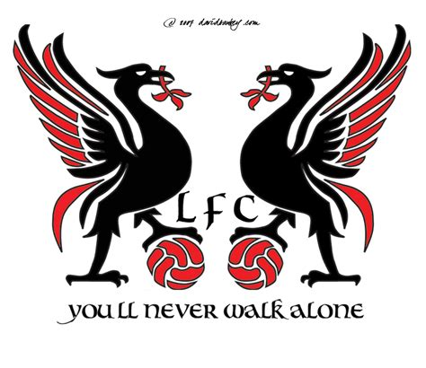 lfc tattoo designs liverpool fc design by cada 2d illustration