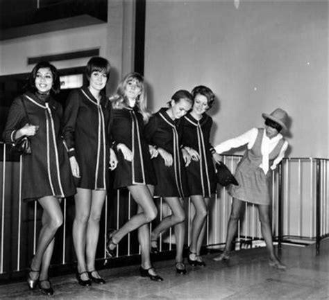 british swinging debutante clothing fashion history archives
