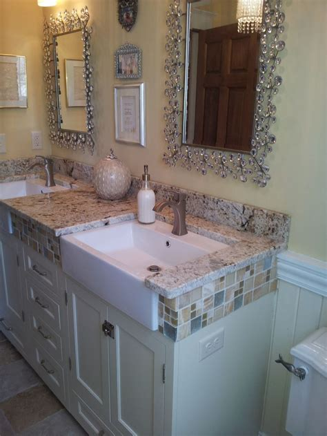 Bathroom Granite Countertops Price 17 Best Images About Bathroom Countertops On