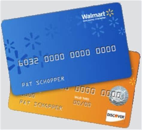 Walmart Business Credit Card