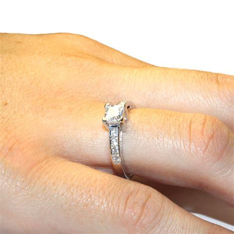 Promise Ring On Black Finger by Finger Promise Ring Best 28 Images Fashion Stainless