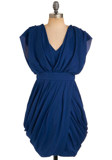 Dress Blues blue dress 2 fab