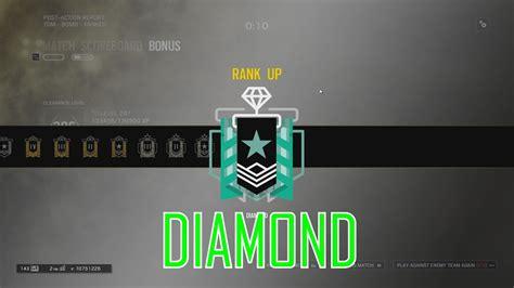 diamond rainbow  siege velvet shell gameplay ranked