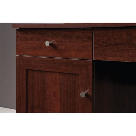 cherry home office desk home office desk in cherry 418238