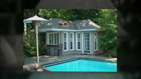 Cabana Design by Pool House Cabana Designs Part 2 Youtube