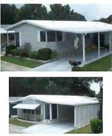 mobile home metal roof kits mobile home roof