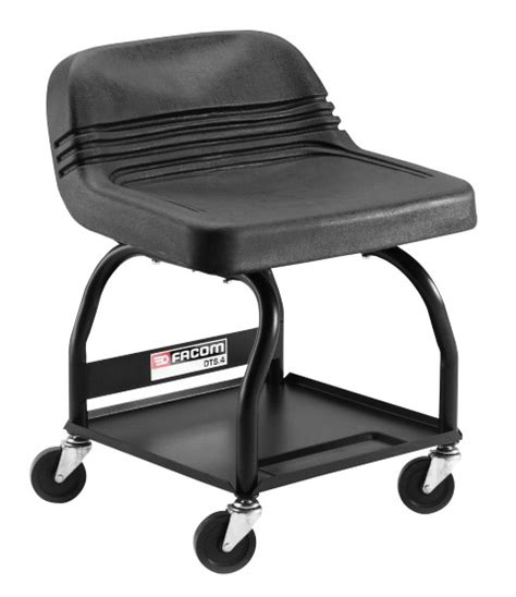 Garage Chairs Stools by Facom Garage Mechanics Stool Chair For Seat Dts 4 Ebay