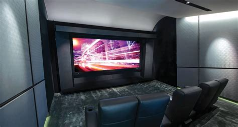 experts planning guide    custom home theater