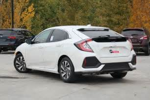 2017 honda civic hatchback engine specs autos price