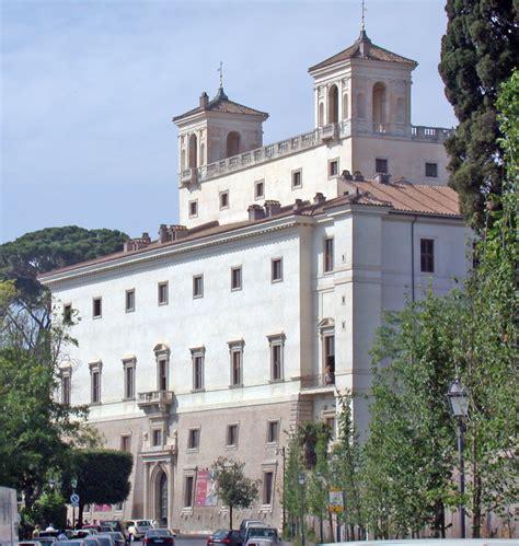 the villa villa medici wikipedia