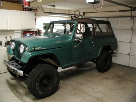 jeep jeepster lifted jeepster lift all things jeep