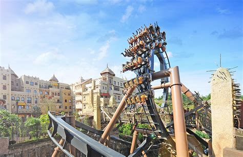 theme parks in europe 5 underrated theme parks in europe that are actually epic