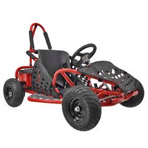 Go Karts Gobowen Electric Go Kart