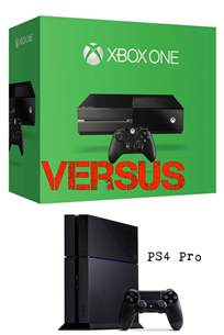 ps4 better or xbox one ps4 vs xbox one which one is the better option