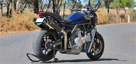 Gebrauchte Motorräder Für Kleine Frauen by Pgm V8 Australiens Achtzylinder Motorrad Autorevue At