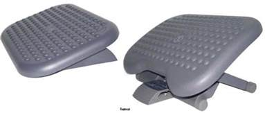 desk foot rest adjustable desk foot rest
