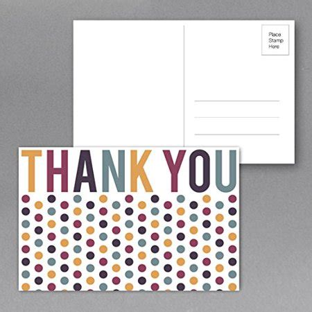8 5 x 5 thank you cards ai template 25 quot thank you quot postcards note cards size 5 x 7 this is