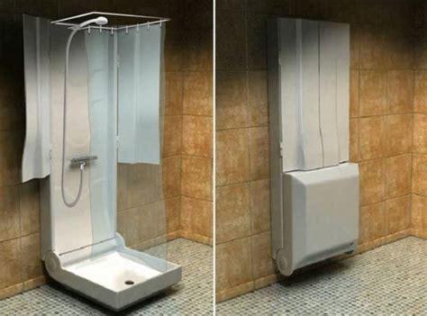 Sale Shower Sal 5 marzua una ducha plegable