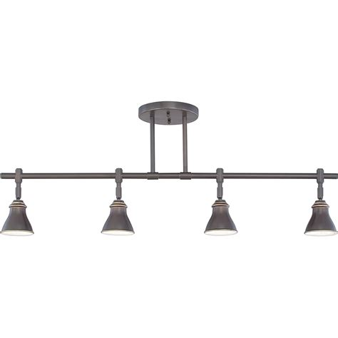 Quoizel Island Light Quoizel Denning 4 Light Kitchen Island Pendant Wayfair