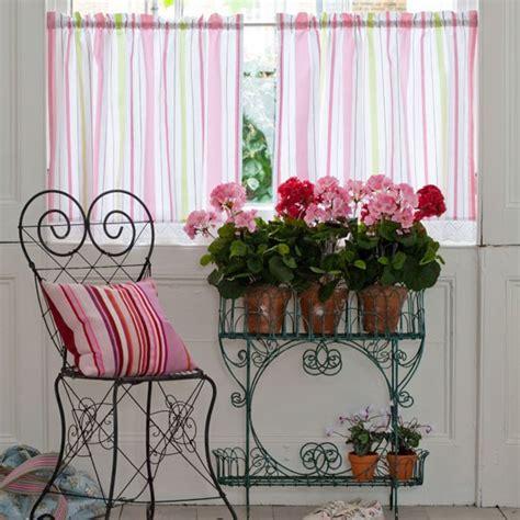 Pretty Kitchen Curtains Curtain Design