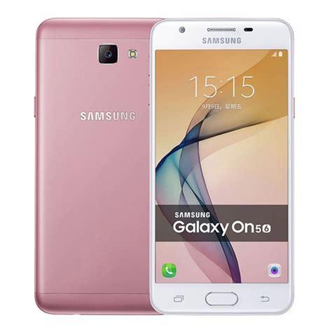 Samsung On5 G5510 samsung galaxy on5 2016 2 16gb g5510 4g lte dual sim