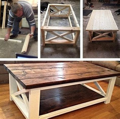 coffee table top ideas 40 diy coffee table ideas