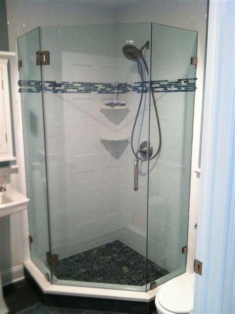 Semi Framed Shower Door Pin By Showerman On Frameless Shower Doors