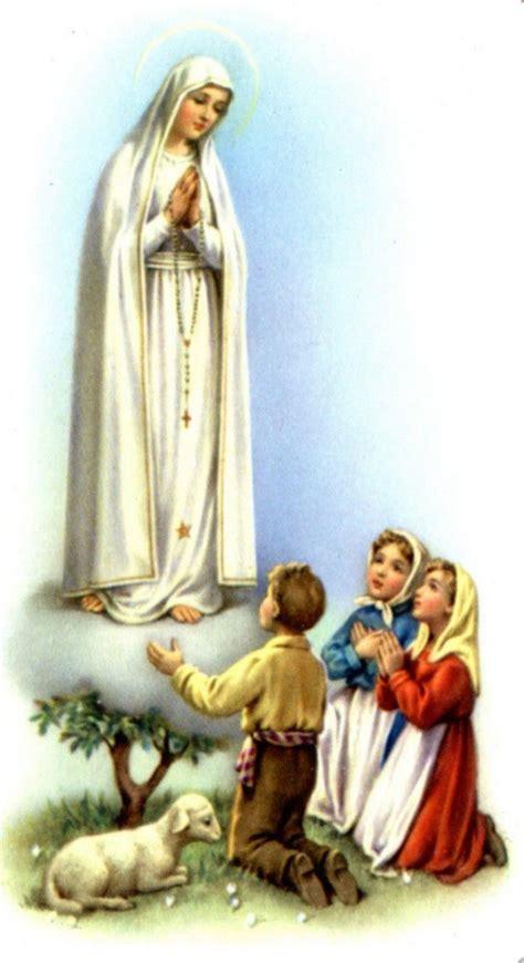 imagenes religiosas fatima imagenes religiosas virgen de fatima