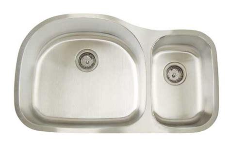 Artisan Kitchen Sinks Artisan Manufacturing Premium Series Stainless Steel Undermount Bowl Sink Model Ar3521 D9 7