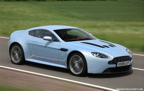 How Much Is An Aston Martin Vantage by Aston Martin Officially Prices V12 Vantage From 179 995