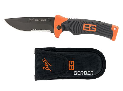 gerber knife sheath gerber grylls folding sheath knife gerber gear