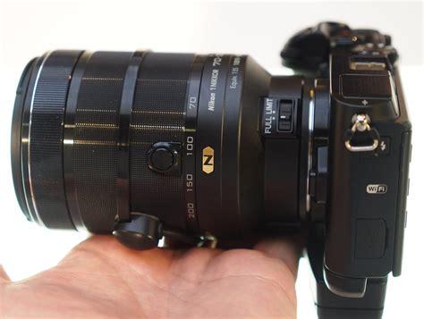 Lensa Nikkor 70 300 Vr nikon 1 nikkor vr 70 300 f 4 5 5 6 images