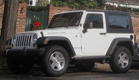 Rubicon Jeep Images Jeep Wrangler Rubicon Photos 7 On Better Parts Ltd