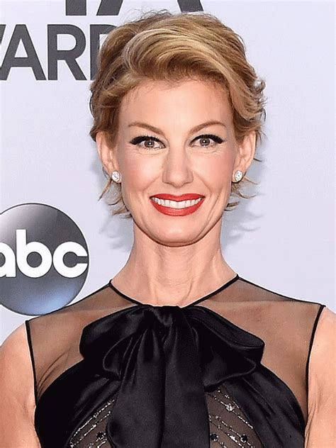 faith hill hair 2014 faith hill red hair