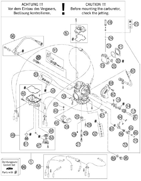 ktm parts diagram ktm parts diagrams diagram auto parts catalog and diagram