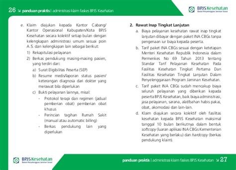 Format Buku Administrasi Pelayanan Obat   buku panduan praktis bpjs kesehatan panduan praktis