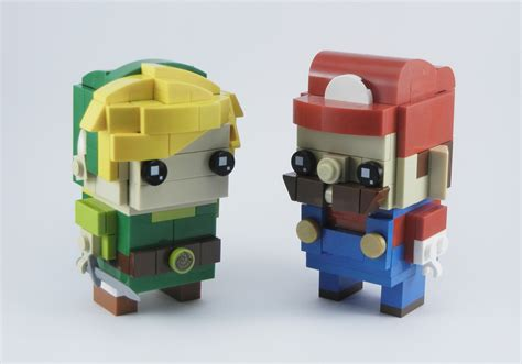 lego zelda tutorial the world s best photos of lego and nintendo flickr hive