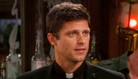 Days Of Our Lives Greg Vaughan Eric And Arianne Zucker Nicole | i ll be damned these are tv s 10 hottest priests tv insider