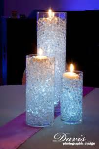 Silver Fish Bowl Vase 25 Best Ideas About Water Beads Centerpiece On Pinterest
