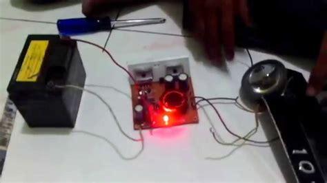 cara membuat lu led luxeon membuat lu led luxeon sendiri untuk motor youtube