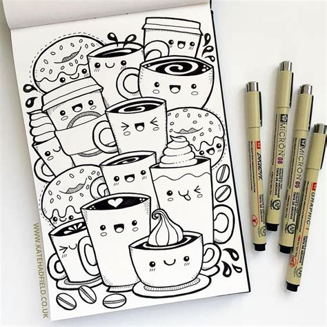 doodle or draw 25 best ideas about kawaii doodles on kawaii