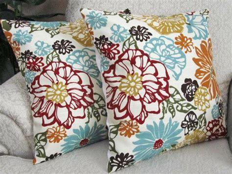throw pillow cover fall autumn decorative