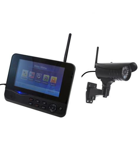 cctv wireless 300 metre wireless cctv system 1 x external