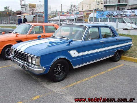 Ford Falcon Sprint by Ford Falcon Sprint Un Gran Auto Argentino Taringa