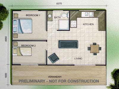 granny house plans granny flats floor plans home design granny pod