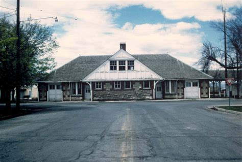 Office Depot Union City The Logan Depot Was Used By The Union Pacific For The