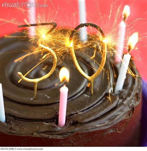 birthday cake sparklers birthday cake with sparklers and candles quot forties