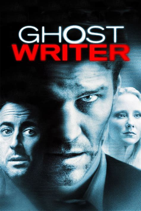 film ghost writer streaming ghost writer 2007 posters the movie database tmdb