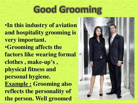 For Your Hair And Personality Grooming by Grooming Ppt Frankfinn